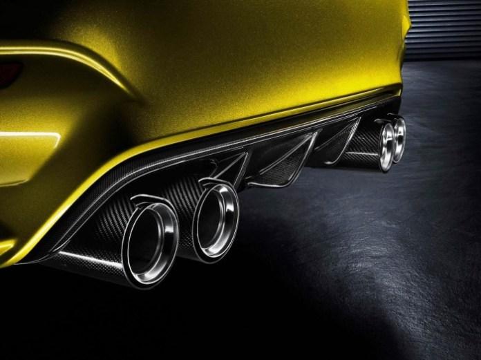BMW M4 Coupe Concept (9)