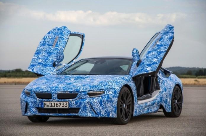 BMW i8 2014 (11)