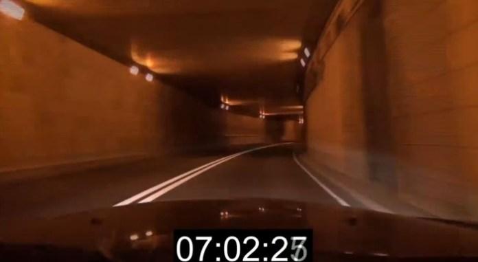 Fastest Lap Around Manhattan 2013