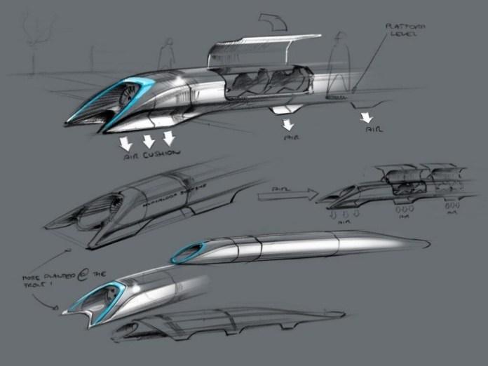 Hyperloop Alpha by Elon Musk (5)
