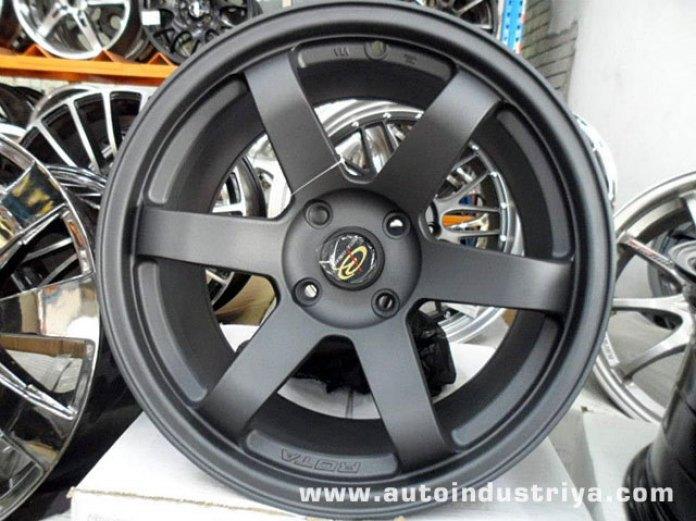 ROTA Wheels (1)