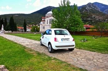Test Drive: Fiat 500 Twinair - 17