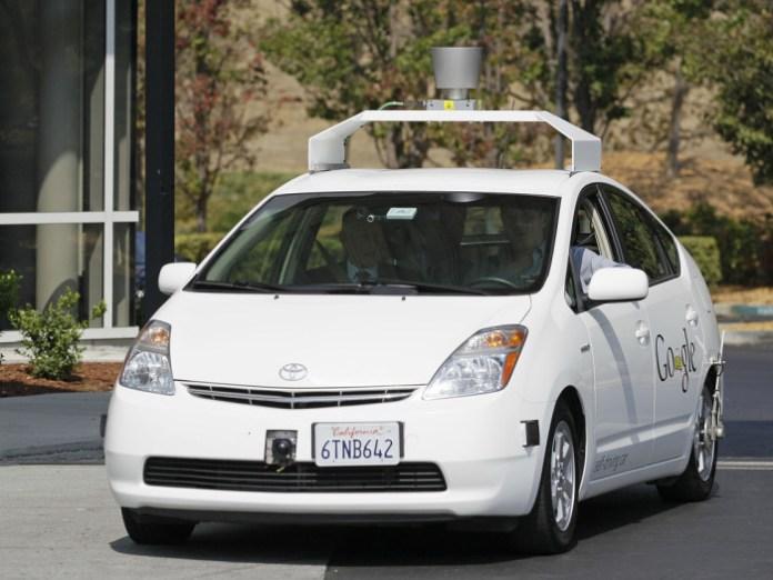 google_cars
