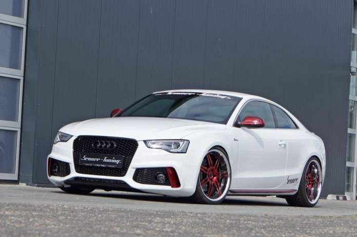 Audi S5 by Senner Tuning 1