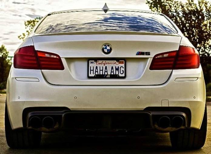 BMW-M5-troll'