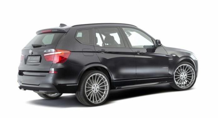 BMW X3 by Hamann (3)
