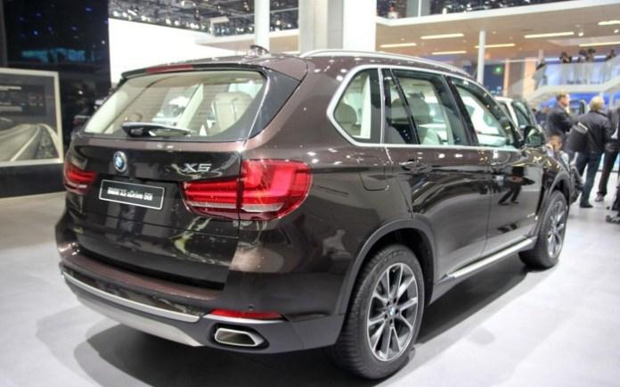 BMW X5 2014 Live in Frankfurt 2013 (6)