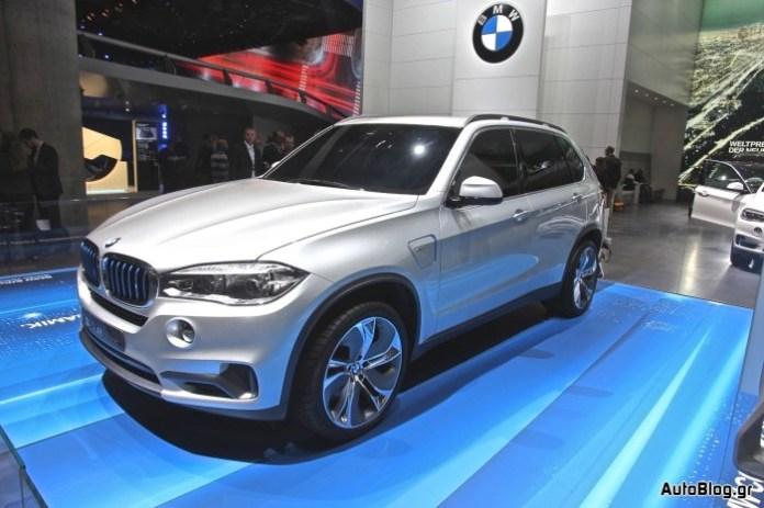 BMW X5 e-Drive Concept (11)