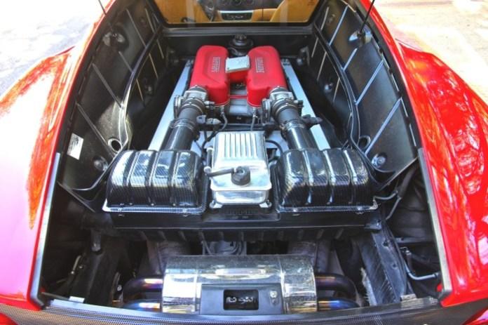 Ferrari 360 Modena - 061