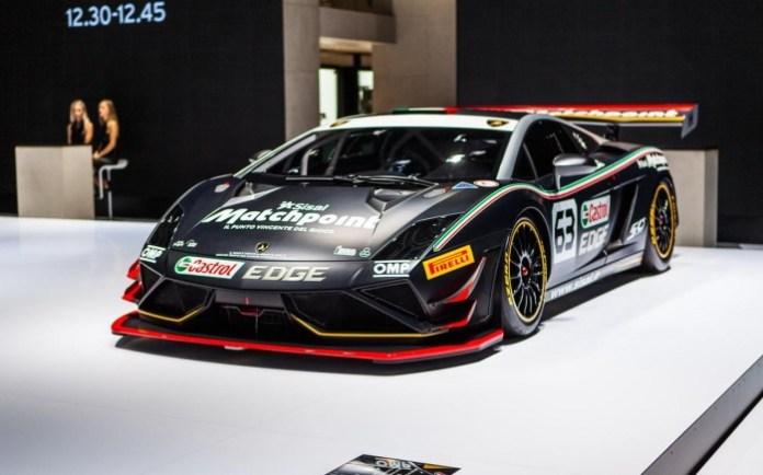 Lamborghini Gallardo GT3 (1)