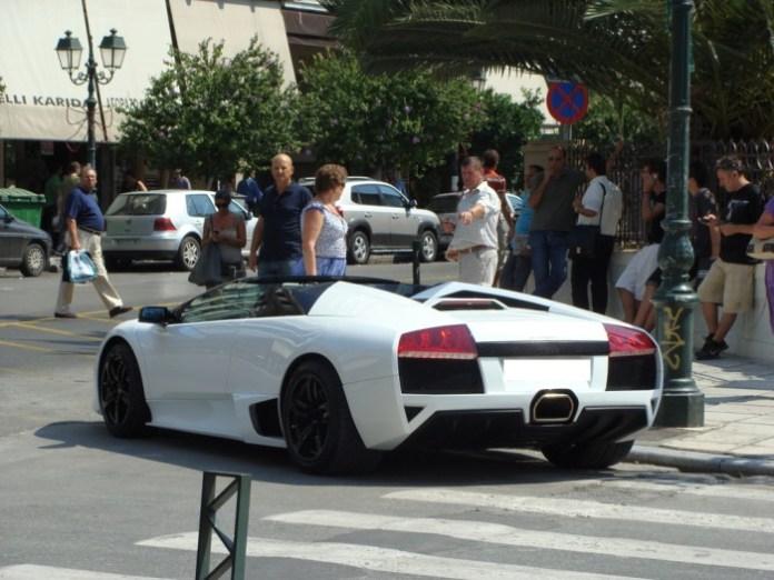 Lamborghini murcielago roadster thessaloniki (2)