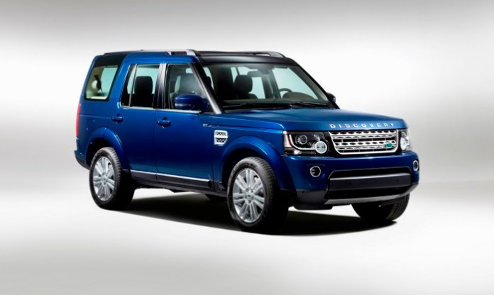Land Rover Discovery Facelift 2014 (1)