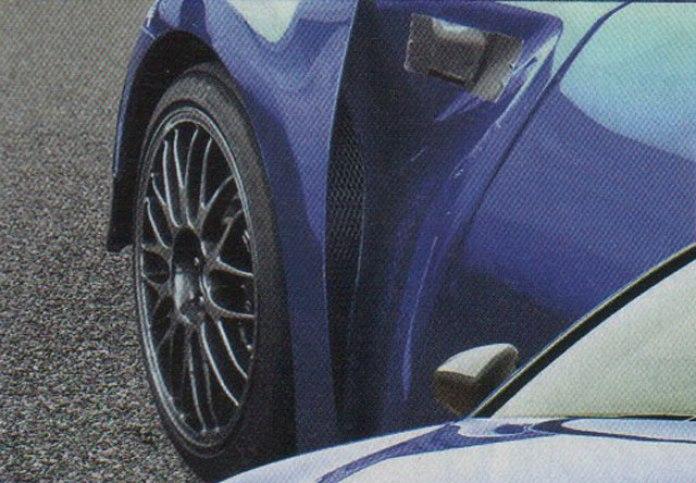 Lexus GS F (4)