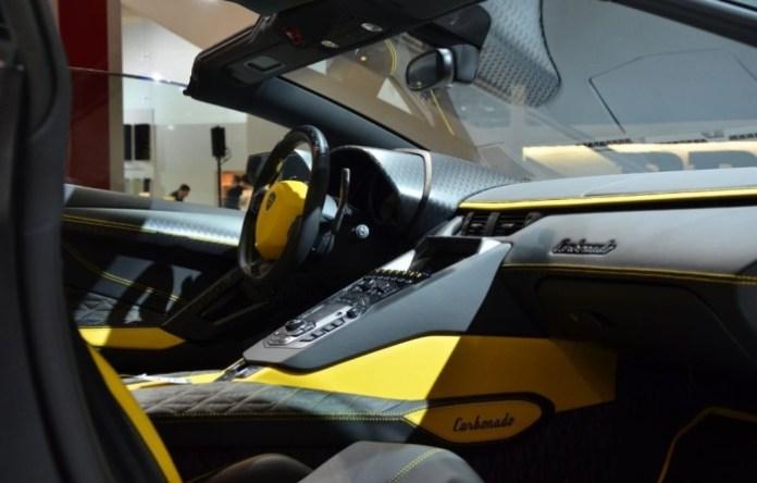 Mansory Carbonado Roadster Live in Frankfurt 2013 (6)