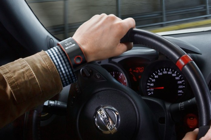Nissan Nismo Watch (1)