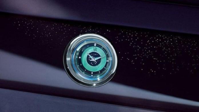 Rolls-Royce Phantom Celestial Concept (3)