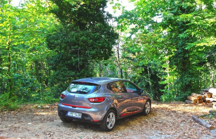 Test Drive: Renault Clio dCi 90 - 18