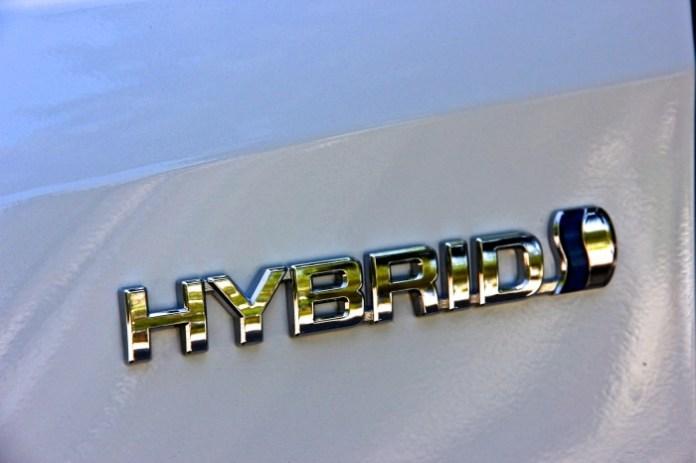 Test Drive: Toyota Auris HSD - 015