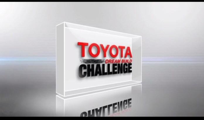 Toyota SEMA