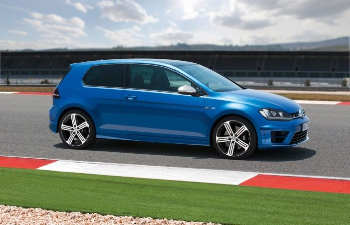Volkswagen Golf R (3)