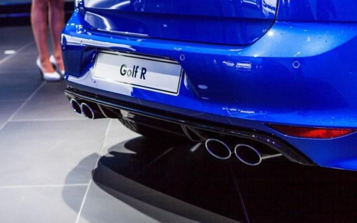 Volkswagen Golf R Live in Frankfurt 2013 (10)