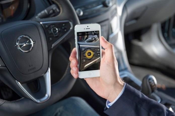 myOpel Manual App for Opel Insignia (2)
