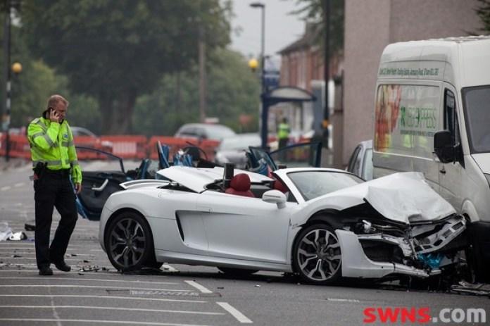 r8 spyder crash (1)