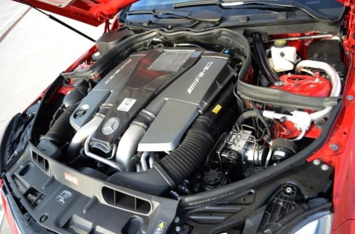 Mercedes-Benz C63 AMG Black Series by GAD
