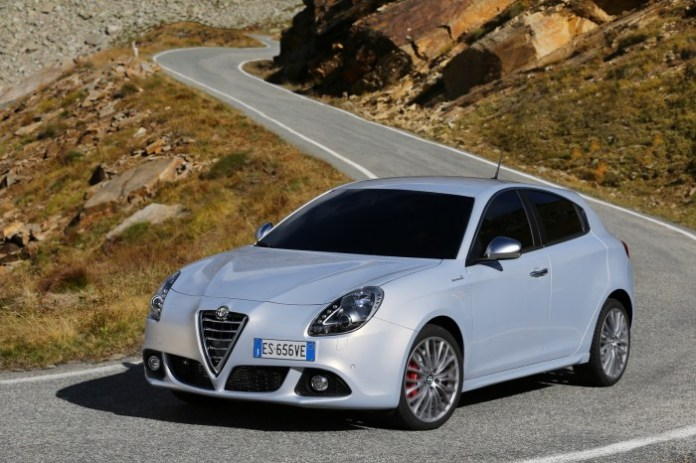 Alfa Romeo Giulietta 2014 (17)