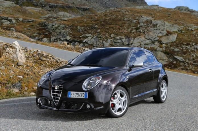 Alfa Romeo MiTo 2014 (12)