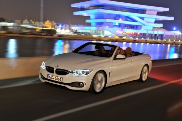 BMW 4-Series Convertible 2014 (1)