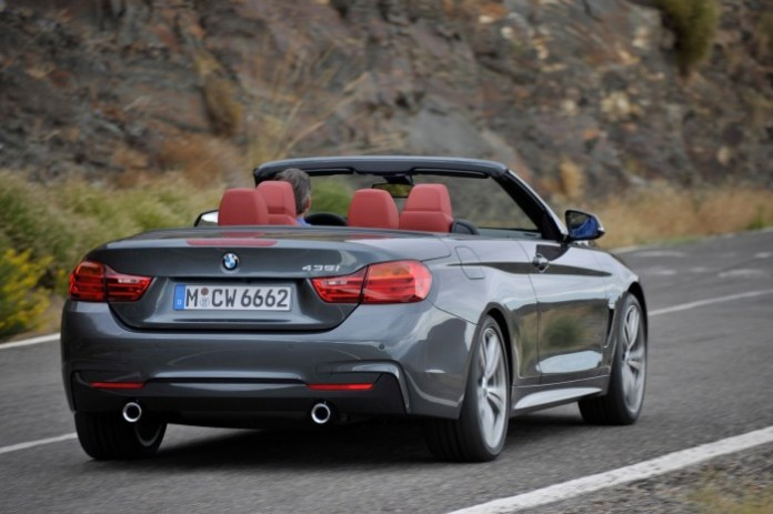 BMW 4-Series Convertible 2014 (32)