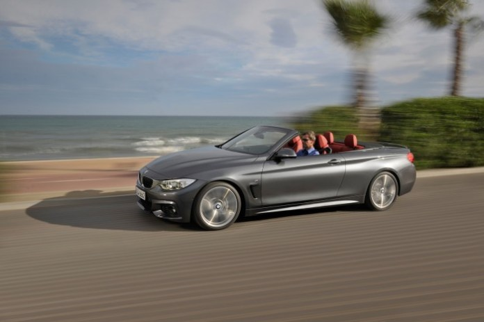 BMW 4-Series Convertible 2014 (36)