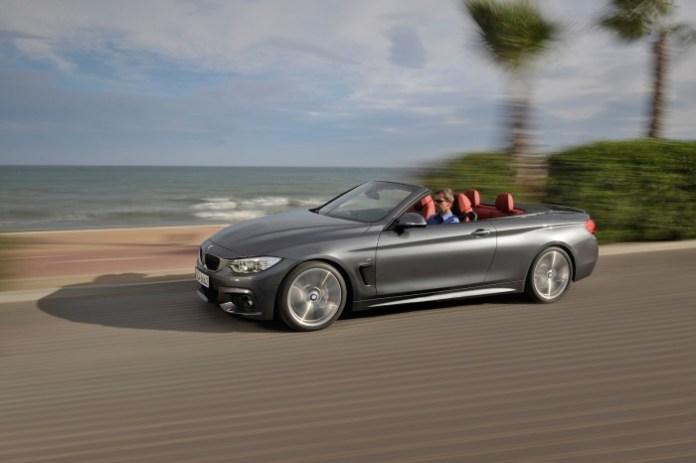 BMW 4-Series Convertible 2014 (36)