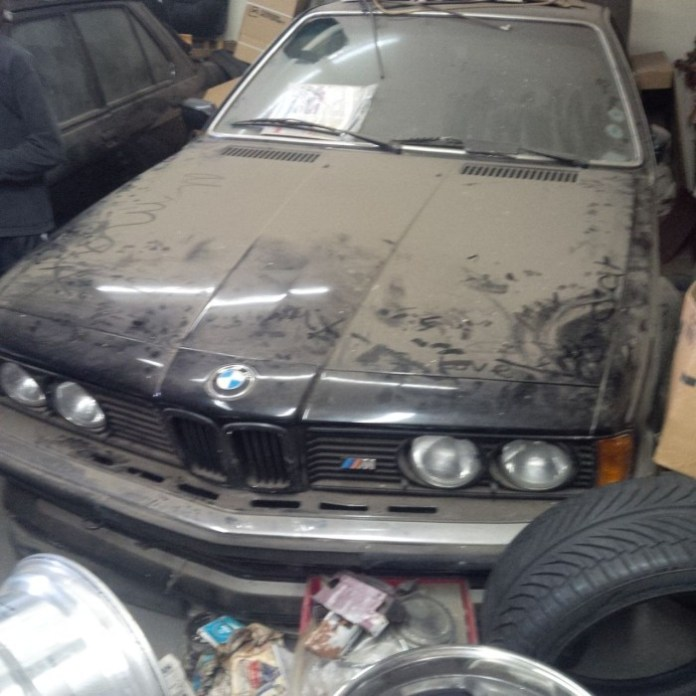 BMWs for sale (3)