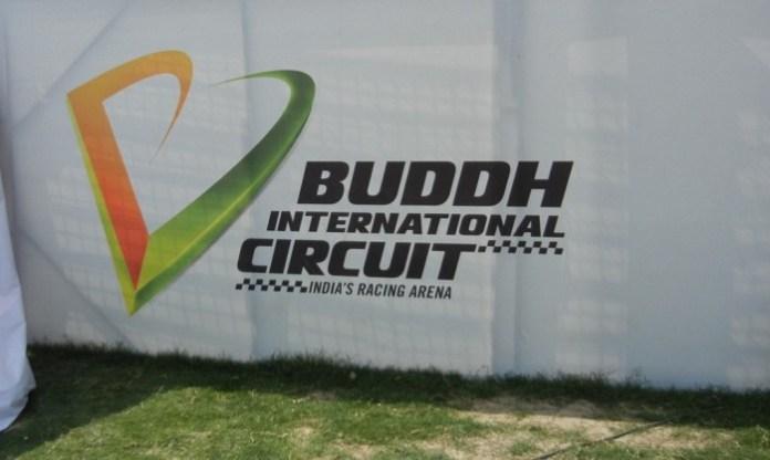Buddth-International-Circuit-Noida-Indian-F1-Track