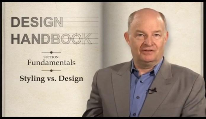 Design vs Style