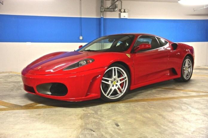 Ferrari 430 - 007
