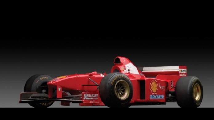 Ferrari F310 B (1)
