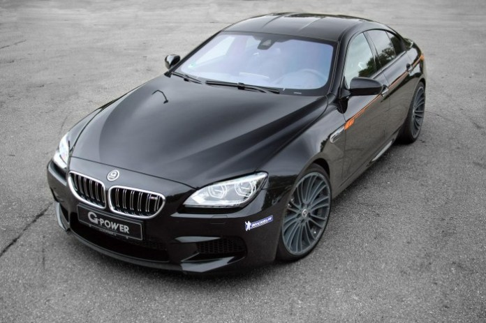 G-Power BMW M6 1