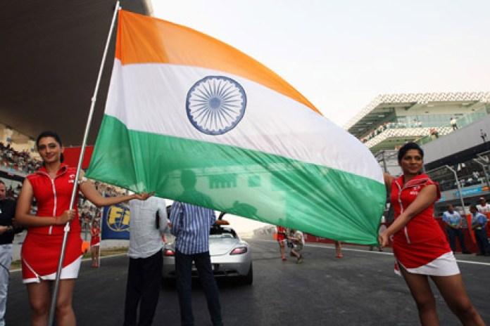 Indian-GP-grid