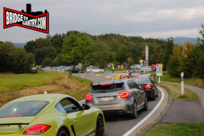 Nurburgring Traffic Jam (6)