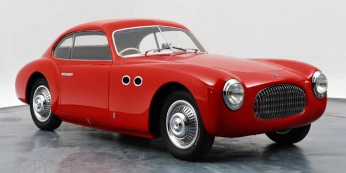 Pininfarina Cisitalia 202