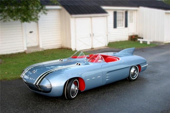 Pontiac Club de Mer Concept (1)