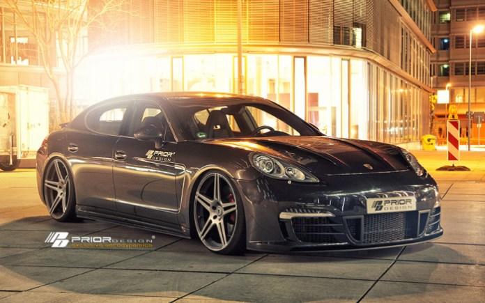 Porsche Panamera PRIOR600 by Prior Design (1)