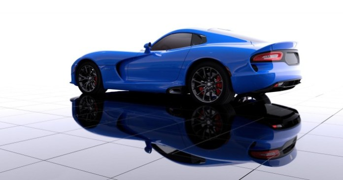 SRT Viper Color Contest (2)