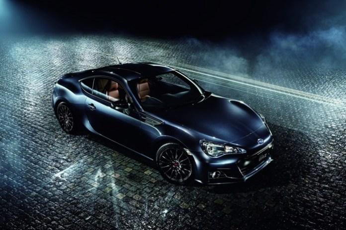 Subaru BRZ Premium Sport Edition (2)