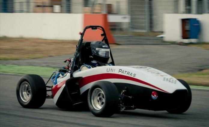 UoP Racing UoP4e
