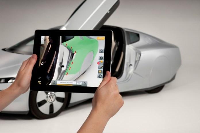 Volkswagen Marta app (2)
