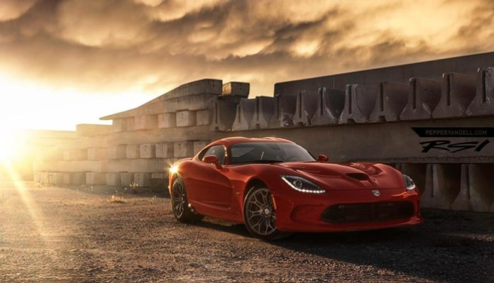 SRT Viper by RSI Racing Solutions